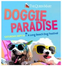 TranquilPET offers free workshops at Queen Mary's Doggie Paradise Event