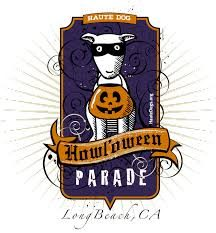 TranquilPET participating at 19th-annual Haute Dog Howl'oween Parade (Sunday, October 27, 12:30 – 4:30 pm)